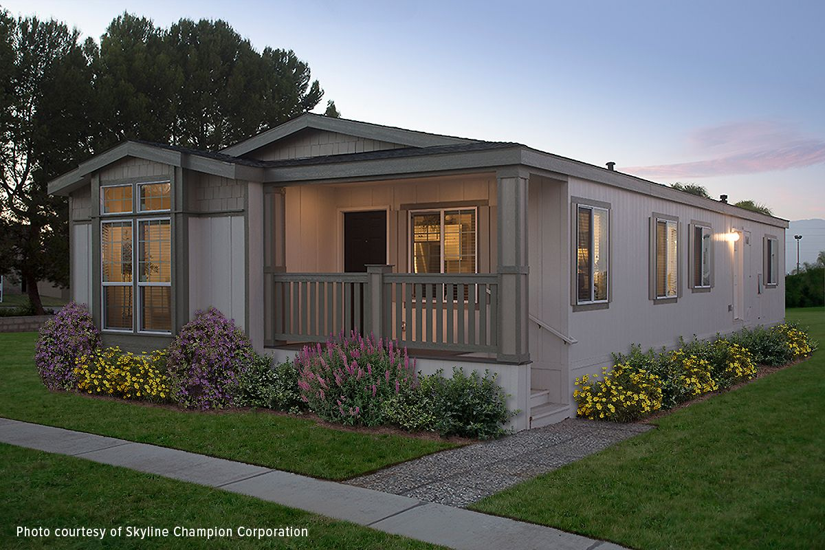 manufactured home inspections datacomp JLT reports