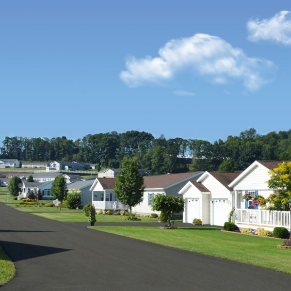 UMH Properties northeast communities