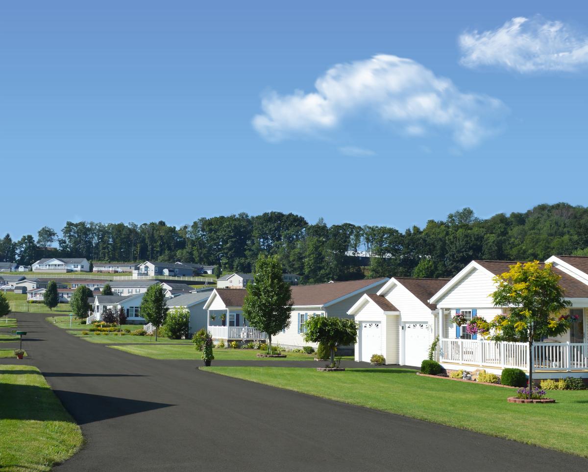 UMH Properties northeast communities
