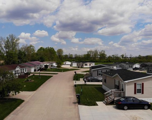 midwest manufactured home communities jlt reports
